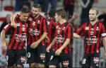 CLB Nice chiem lai ngoi dau Ligue 1 sau vong 15