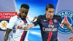 Nhan dinh Lyon vs PSG 02h45 ngay 28/11 (Ligue 1 2016/17)