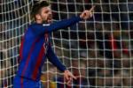 "Pique: ""Barca xem trong El Clasico hon Real"""