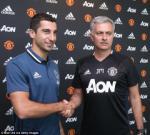 Mourinho: Mkhitaryan phai no luc hon de thanh cong o M.U