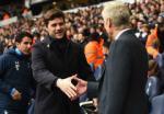 Pochettino: Xep tren Arsenal thi co gi dang noi