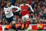 Nhung diem nhan sau dai chien day toan tinh giua Arsenal va Tottenham