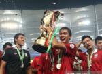 AFF Cup 2016 chính thức được FIFA tính điểm xếp hạng ĐTQG