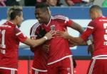 Tổng hợp: Ingolstadt 1-0 RB Leipzig (Vòng 14 Bundesliga 2016/17)
