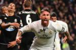 "Zidane: ""Sergio Ramos là linh hồn của Real Madrid"""