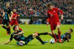 Nguoi Bayern de dat khi phai dung Arsenal o vong 1/8
