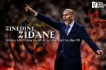 Zinedine Zidane: Nhung ban thang muon va su hoai nghi bi dap tat