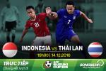 Indonesia 2-1 Thai Lan (KT): Nguoc dong sieu ngoan muc