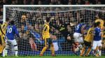 Du am Everton 2-1 Arsenal: Trong noi nho Shkodran Mustafi