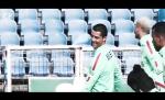 Nhung hinh anh hai huoc cua ngoi sao Ronaldo trong nam 2016