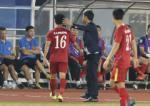That vong: U22 Viet Nam giam chi tieu tu Vang xuong Bac o SEA Games 29