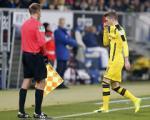 Dortmund lai nhan hung tin tu Marco Reus