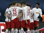 Tong hop: RB Leipzig 2-0 Hertha Berlin (Vong 15 Bundesliga 2016/17)