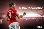 Zlatan Ibrahimovic: Ruou vang do trong bua tiec Giang Sinh