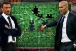 El Clasico sẽ là sân khấu của Zidane?