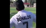 Day! Fan cuong Ronaldo nhat qua dat
