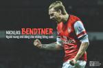 Nicklas Bendtner: Nguoi mang cho dung cho nhung tieng cuoi