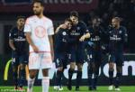 PSG dai thang, Nice tra gia vi Balotelli
