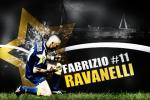 Fabrizio Ravanelli: Chiec long vu trang cua Perugia