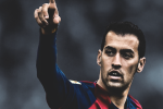Sergio Busquets báo tin buồn cho Barca