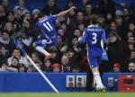 Pedro: Than tai cua Chelsea