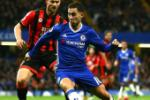 Hazard dan dau Premier League ve kha nang qua nguoi