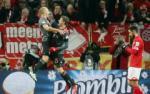 Tong hop: Mainz 1-3 Bayern Munich (Vong 13 Bundesliga 2016/17)