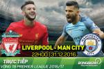 Liverpool 1-0 Man City (KT): Bua tiec cuoi nam khong the nhat hon