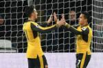 """Wenger: """"Arsenal du kha nang tang luong cho Sanchez va Ozil"""""""