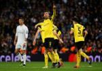Du am Real 2-2 Dortmund: Man chao hang an tuong cua Aubameyang