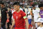 Tiet lo: Cong Vinh lan thu 3 ra nuoc ngoai thi dau neu..