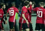 Tong hop: Zorya 0-2 MU (Bang A Europa League 2016/17)