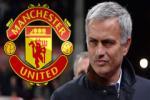 Jose Mourinho chắc chắn sẽ trở thành HLV trưởng M.U mùa tới