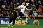 Video clip bàn thắng: Valencia 1-1 Barca (Bán kết lượt về cúp Nhà vua TBN 2015/2016)