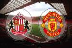 Sunderland vs M.U (19h45 ngày 13/2): Trận chiến sinh tử của Van Gaal