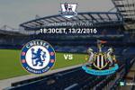 TRỰC TIẾP Chelsea 4-0 Newcastle (Hiệp 2): Pedro lập cú đúp