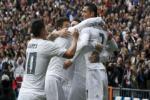Dư âm trận Real 4-2 Bilbao: Thắng đấy nhưng lo đấy!