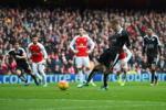 Những điểm nhấn sau chiến thắng của Arsenal trước Leicester