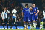 Video clip bàn thắng: Chelsea 5-1 Newcastle (Vòng 26 NHA 2015/16)
