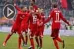 Video clip bàn thắng: Darmstadt 1-2 Leverkusen (Vòng 21 Bundesliga 2015/16)