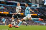 Video clip bàn thắng: Man City 1-2 Tottenham (Vòng 26 Premier League 2015/16)