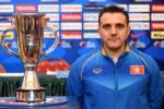 SỐC: Người hùng Bruno Formoso bất ngờ chia tay futsal Việt Nam