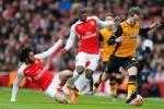 Mohamed Elneny: Nguoi mang can bang cho tuyen giua Arsenal