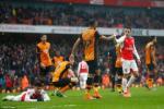 Lich thi dau kinh di sap toi cua Arsenal: Can than mat ca chi lan chai