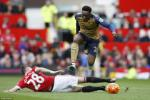 Arsenal don tin vui tu Welbeck