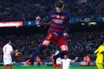 Pique: Barca se bao ve thanh cong chuc vo dich Champions League