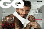 David Beckham nam tinh, cuon hut vuot thoi gian