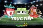 Liverpool 2-2 Sunderland: Firmino toa sang, The Kop van mat thang vao phut chot