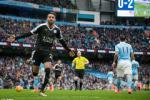 Pellegrini tâm phục khẩu phục trước trận thua Leicester