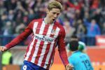 Atletico Madrid 3-1 Eibar: Torres can moc 100 ban thang!